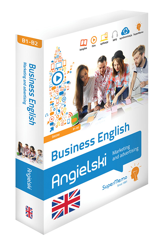 Business English – Marketing and advertising