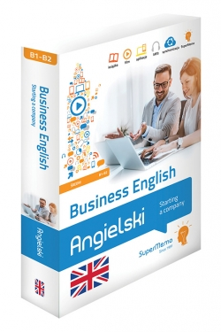 Business English – Starting a company