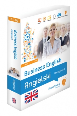 Business English – Management
